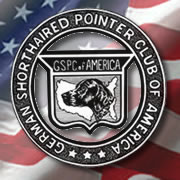 German Shorthaired Pointer Club Of America