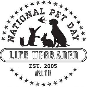 National Pet Day April 11